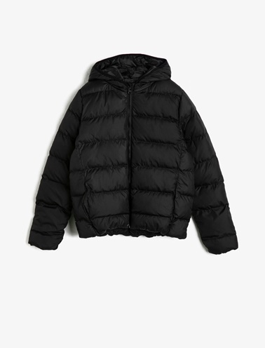 Koton Kids %100 Polyester Siyah